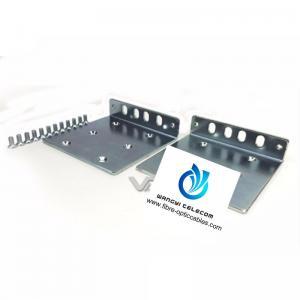 "Quality High Quality 19"" Rack Mount Kit ASR1002-ACS= Cisco Bracket Ears for Cisco ASR1002-ESP5 included all screws for sale"
