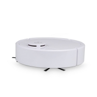 Quality Smart Vacuum One Button Start 90min House Sweeping Robot for sale