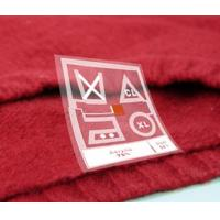 Quality the newest personalized garment hang tags for clothing for sale