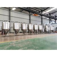 Quality Craft beer equipment brewing beer machine for sale