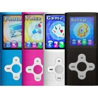China 1.8inch MP4 Player, MP4 Player,  OEM 4th gen MP4 Player, Digital MP4 Player on sale