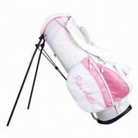 China OEM Golf Stand Bag in Modern Design on sale