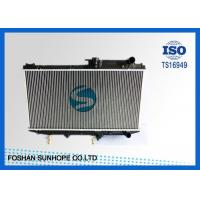Quality 26mm Core Toyota Radiator Replacement Lexus