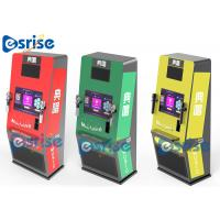 Quality Popular Small Videoke Machine Setup , Digital Jukebox Coin Operated Two Barstools for sale