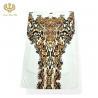 Buy cheap New Model Dubai Abaya Muslim Dress White Top Woman Evening Long Prayer Cloth from wholesalers