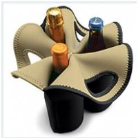 China Neoprene  bottle holder wholesale