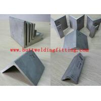 Quality 316 Stainless Steel Angle Bar AN 8550 Size: 50×50×6MM×6M Thickness: +/- 0.02mm for sale