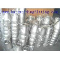 Quality Concentric Pipe Reducer Stainless Steel Pipe WPB SS Fittings for sale