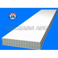 Buy cheap Auko standard paper faced gypsum boards from wholesalers