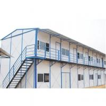 Quality Prefabricated Villa for sale