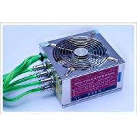 Quality HangBo Aircraft power 14CM shine a cooling fan for sale