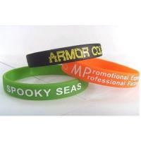 Quality high quality silicone wristband for sale