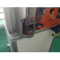 Quality PLC Controlled Automatic Fusing Machine for DC and AC Motor SMT- K3220 for sale