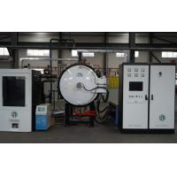 Quality Horizontal Design Ceramic Sintering Furnace Aytomatic Control Of Entire Process for sale