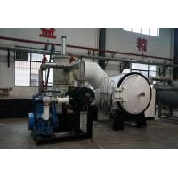 Quality Vacuum Pressure Metal Sintering Furnace For Cemented Carbide Research for sale
