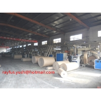 Quality 7 Layer Cardboard 2200mm 200m/Min Used Corrugated Machinery for sale