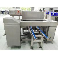 Buy cheap Labor Saving Pastry Dough Laminator Machine Seldom Breakdown With Auto Panning from wholesalers