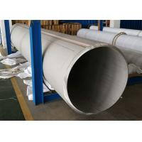 China Stainless Steel For Sulfuric Acid Systems on sale