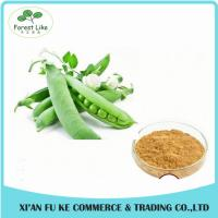 China Hot Selling Nutritional Superstar Product Garden Pea Extract on sale
