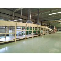 Buy cheap PVC Coil Mat - Plastic Carpet Backing Machine Improve Production Efficiency from wholesalers