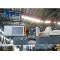 Quality Customized Automatic Plastic Injection Moulding Machine 160 - 440 Mm Height for sale