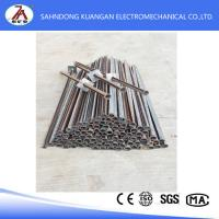 Quality Pipe seam bolt for mine for sale