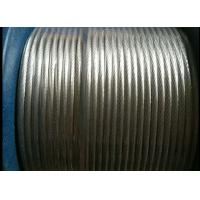 China 304 SUS304 Stainless Steel Wire Rope and Cable RHOL / RHLL /LHOL /LHLL on sale