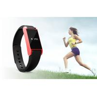 Quality Wristband Intelligent fitness calorie smart bluetooth bracelet Bluetooth Smart Bracelet for sale