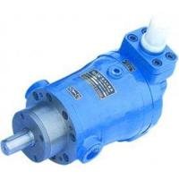 Buy 315 Bar High Pressure Hydraulic Piston Pumps with Displacement 80 cc at wholesale prices