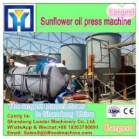 China Good quality sunflower oil production line vegetable oil refinery equipment oil waste professional thermometer on sale