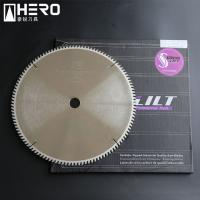 Quality TCG shaft miter Saw Blade , Aluminum Chop Saw Blade Long Working Life for sale