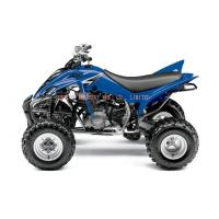 Quality Hot-Selling 2012 Yamaha Raptor 350 ATV Quads for sale
