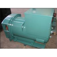 Quality 100% Copper Winding Wire 25kw / 31.3kva Double Bearing Alternator 1500RPM for sale