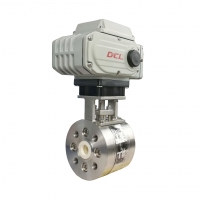 Quality Proportional Control DCL IP67 Smart Electric Actuator for sale