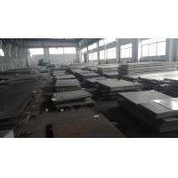Quality NITRONIC 60 HR Ann Pickled Nickel Alloy Plate UNS S21800 ASTM A240 2B Surface for sale