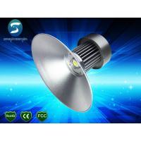 China Good heat sink 50w high bay light industrial led high bay lighting wholesale
