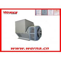 Quality 3 Phase Stamford AC Generators , sx460 40kw Double Bearing Generator for sale