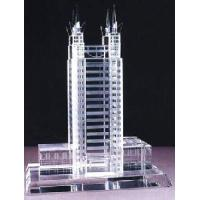 Quality Crystal Model, Crystal Building Mould (JD-MX-004) for sale