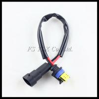 Quality D1 D1S D1C Xenon HID socker adapter D1 wiring harness plug to HID headlight fog lamps kit for sale