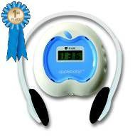 Quality electronic fetal doppler monitor for user at home with headphone Wholesale price with figure dispaly for sale