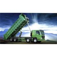 Buy cheap HOWO TIPPER TRUCK 8*4 ZZ3317N2861 from wholesalers