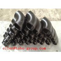 Quality Tobo Group Shanghai Co Ltd  LR 90 ELBOW, 304/L- PMI TESTED for sale