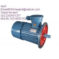 Quality YBB Three-phase Induction High voltage Motors for sale