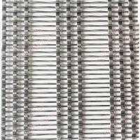 Buy Benefits of Architectural Wire Mesh,Metal Decorative Screen Architectural Mesh at wholesale prices