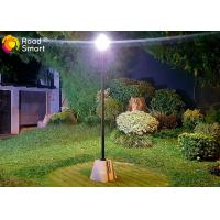 Buy Road Smart Solar LED Garden Lights 10 Watt 5V For Garden Yard Compound Lawn at wholesale prices