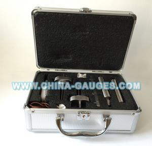 Quality BS EN 1363-1 UK Plug Socket Gauge, BS1363-2 British Standard Plug and Socket-Outlets Gauge for sale