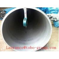 Quality Super duplex steel steel pipe   UNS S32750 (1.4410) UNSS32760 for sale