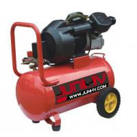 Quality Durable Car Tyre Air Compressor , Automotive Air Compressor 3HP 47*36mm Cylinder for sale