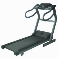 Quality Economical 2.0HP manual folding treadmill with LCD Display, USB & MP3 Amplifier For Sale for sale
