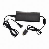 China AC Adaptor for Microsoft Xbox 360 Console on sale
